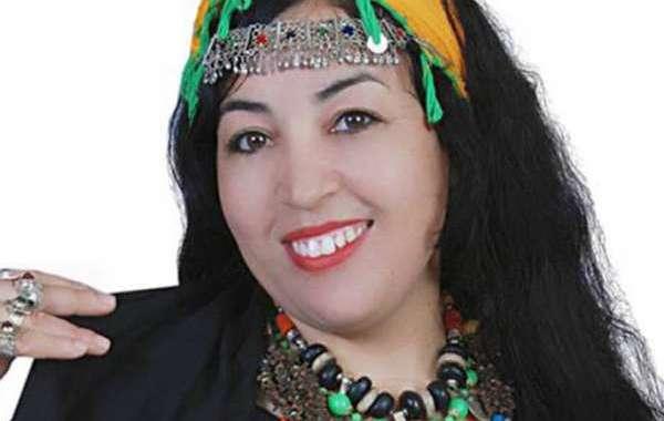 تيليلا تغني للسنة الأمازيغية الجديدة