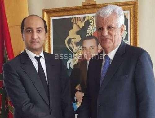 اتفاق فلسطيني مغربي لتبادل الخبرات