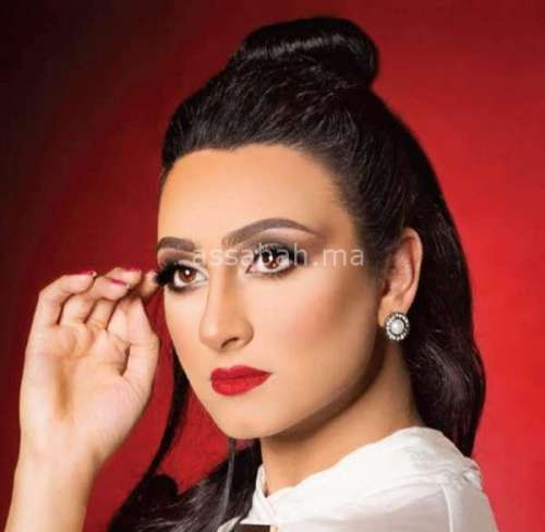 اعتزال هيفاء حسين