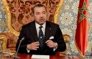 الملك يدعو العالم إلى إنقاذ الأطفال من العنف والاستغلال