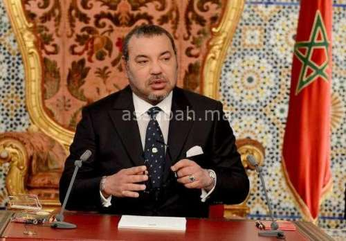الملك يبارك لمنيب رئاسة الحزب الاشتراكي الموحد