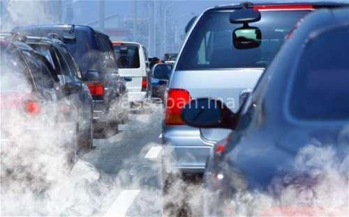 الدار البيضاء والمحمدية ... يوم بدون سيارة من أجل التوعية بخطورة التلوث