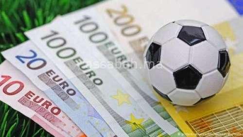 الاتحاد الأوربي يريد فرض ضريبة على الأندية الغنية