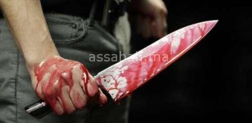 جلسة خمر تنتهي بجريمة قتل