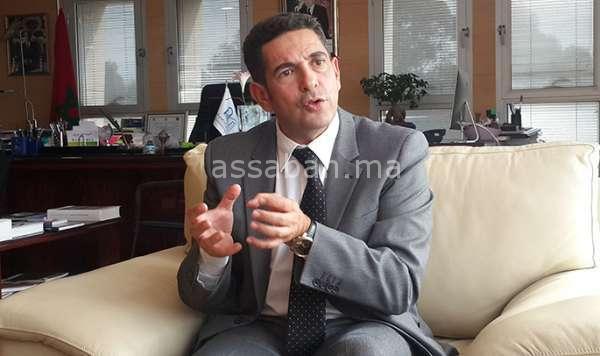 استئناف الحوار بين أمزازي والأساتذة - جريدة الصباح