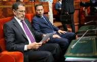 العثماني: الحكومة لن تسقط