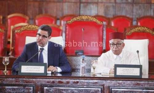 المسؤوليات القضائية بين التعيين و التباري ... تعديـل المـادة 71