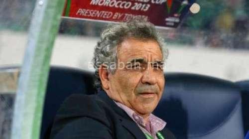 هذا ما قاله البنزرتي عن الوداد في ندوة تقديمه مدربا لتونس