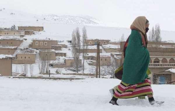 ربورتاج ... الثلج يلهب وسائل التدفئة