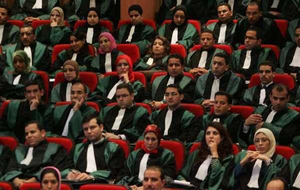 القضاة الجدد ... سفراء العدالة