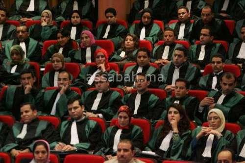 المحاكم تعاني خصاصا في القضاة