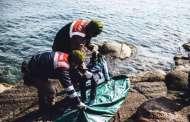 البحر يلفظ جثة امرأة بالناظور