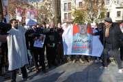 ضم ملفين يؤجل محاكمة حامي الدين