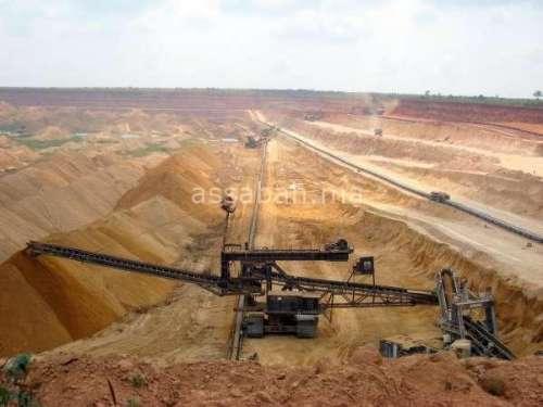ارتفاع إنتاج الفوسفاط