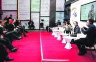 25 ألف زائر لرواق اليزمي