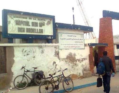 سبع وفيات في يوم بمستشفى الصويرة