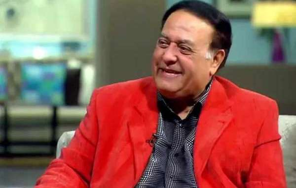 الممثل المصري متولي في ذمة الله