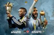بث مباشر ... الوداد vs مازيمبي (كأس السوبر الإفريقي)