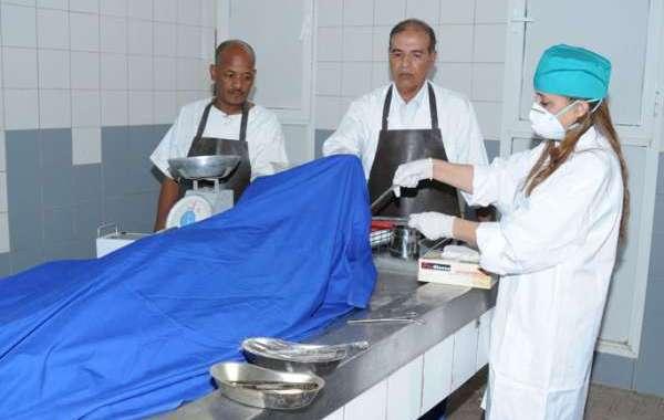 جثة خليجي تستنفر أمن مراكش