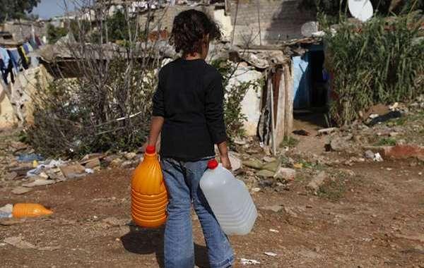 40%من الأطفال يعانون الفقر