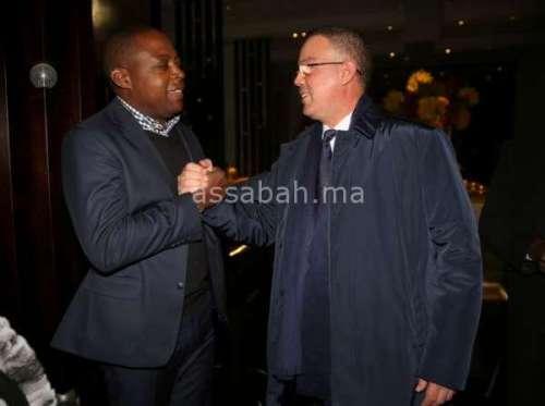 كالوشا: المغرب شرف الكرة الإفريقية