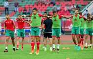 بث مباشر ... المغرب vs جزر القمر (تصفيات كأس إفريقيا 2019)