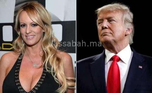 فضيحة جنسية جديدة تهز البيت الأبيض