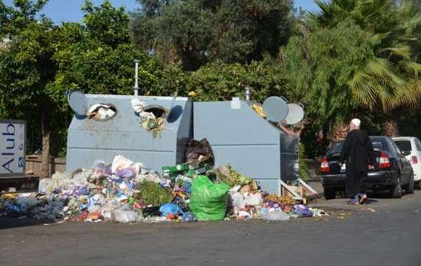 النظافة بالبيضاء... المهمة المستحيلة