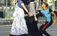 أحكام المتحرشين بالنساء جاهزة للتنفيذ