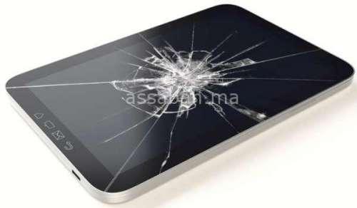 هاي تيك: شاشة هواتف غير قابلة للكسر