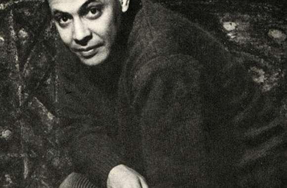لوحات الشرقاوي تعود إلى الرباط