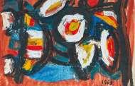 مزاد للوحات الفنية بالبيضاء