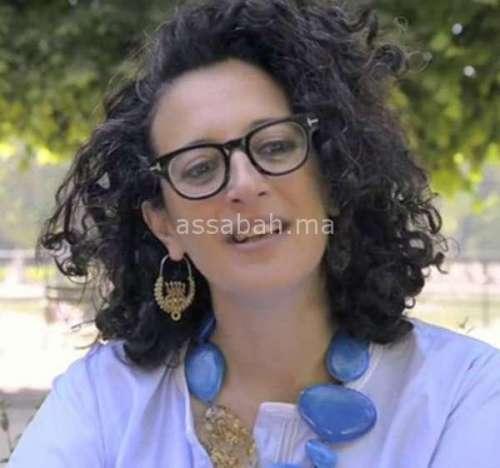لبنانية ترأس لجنة التحكيم بمهرجان طنجة