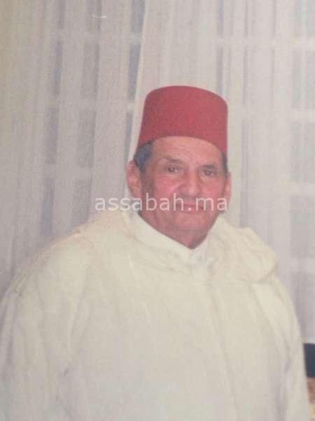 بوزيان... رحيل مؤسس المقاومة بتازة