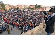 الإخوان يخططون لسيناريو ثورة مصر بجرادة