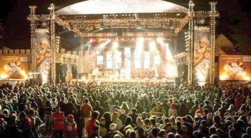 الصويرة ... مهرجان كناوة في 21 يونيو