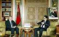 عاجل ... استقالة المبعوث الأممي إلى الصحراء المغربية