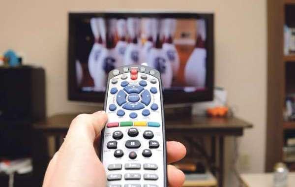 ديكور طاولات التلفزيون