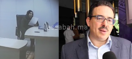 النيابة العامة تفضح ادعاءات برناني بتزوير محضر أقوالها في قضية بوعشرين