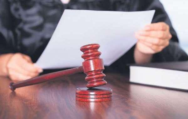 شكاية كيدية تورط مفوضا قضائيا