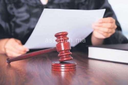 قصص قضاة مرتشين ... أحكام في المزاد العلني