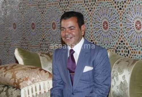 الأمير مولاي رشيد يترأس حفل افتتاح الدورة 12 لمعرض الفرس بالجديدة