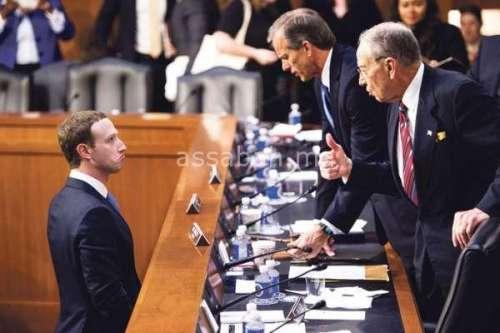 فيسبوك... مكحلها ومخرج عينيه