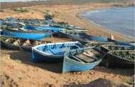 مافيا سرقة قوارب الصيد ترعب الداخلة