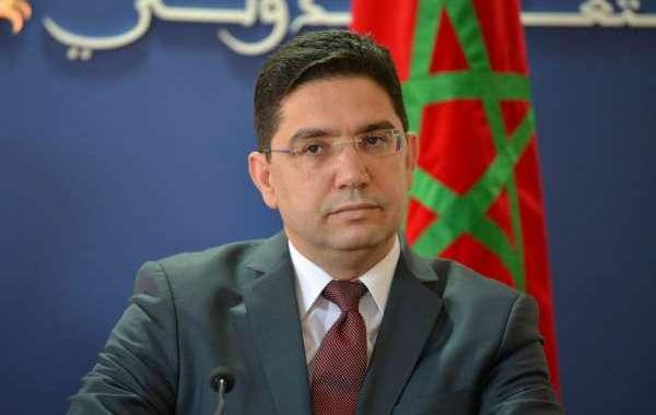بوريطة: الشراكة بين المغرب وأمريكا مثمرة وغنية