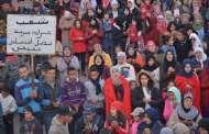 مطالب للإفراج عن معتقلي جرادة