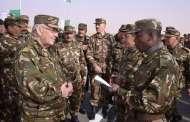 السلطات الجزائرية تعتقل مقربا من بوتفليقة و تمنع الطائرات الخاصة من التحليق في سماء البلاد