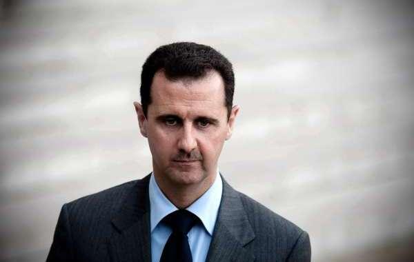فرنسا تسحب وسام جوقة الشرف من الأسد