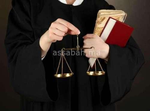 اتهام محام بالنصب على موكلته