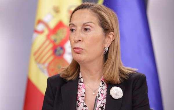 رئيسة مجلس النواب الإسباني: نملك الرؤية نفسها مع المغرب في عدة قضايا
